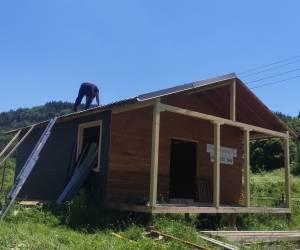 Дървени Сглобяеми Къщи